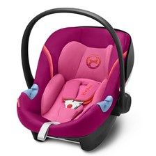 Cybex Aton M I-Size Passion Pink 0-13Kg