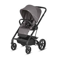 Cybex Balios S Manhattan Grey Spacerowy