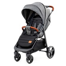 Kinderkraft Grande Gray Spacerowy