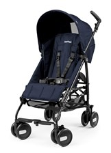 Peg Perego Pliko Mini Mod Navy Spacerowy