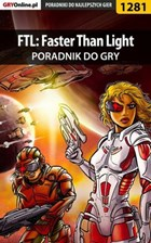 FTL: Faster Than Light - poradnik do gry (EPUB)