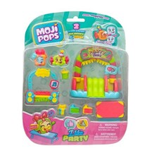 Magic Box Toys Mojipops I Like Party Figurki Z Akcesoriami