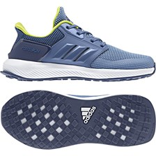 Adidas Performance Rapidarun Ash Blue Trace Royal Noble Indigo