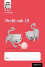 New Nelson Grammar Workbook Red B