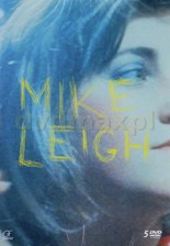 Pakiet Mike Leigh (DVD)