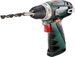 Metabo 10,8V PowerMaxx BS carcass 600079890