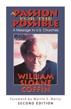 A Passion for the Possible: A Message to U.S. Churches