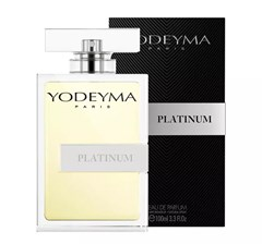 Yodeyma Platinum Woda Perfumowana Spray 100Ml