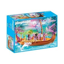 Playmobil Fairies - Romantic Fairy Ship (9133)