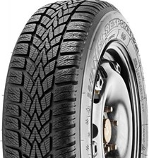 Dunlop Sp Winter Response 195/50R15 82T