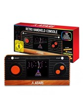 Atari Retro Handheld Incl 50 Games