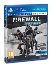 Firewall: Zero Hour (Gra PS4 VR)