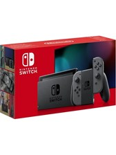 Nintendo Switch Joy-Con 32GB Szary