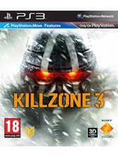 Killzone 3 (Gra PS3)