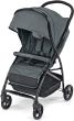 Baby Design Sway Graphite Spacerowy