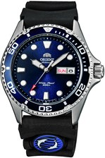 Orient Ray Ii Rubber Automatic Faa02008D9