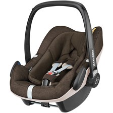 Maxi-Cosi Pebble Plus Nomad Brown 0-13Kg