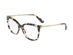 c85f4a88fa5628 Okulary oprawki i szkła Dolce & Gabbana Półramkowe - Ceneo.pl