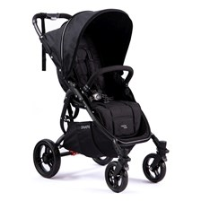 Valco Baby Snap 4 Black Beauty Spacerowy
