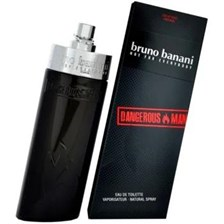 Bruno Banani Dangerous Man Woda toaletowa 30ml
