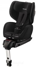 Recaro Optiafix Performance Black 9-18Kg