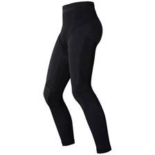 ff6ae49d62ae13 Odlo Evolution Warm Bielizna dolna Kobiety czarny M Spodnie termiczne długie