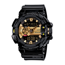 Casio G-Shock Gba400-1A9Cr