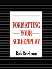 Formatting Your Screenplay