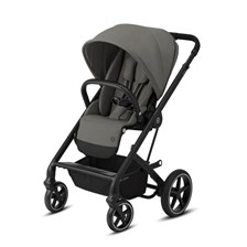 Cybex Balios S Lux Soho Grey Spacerowy