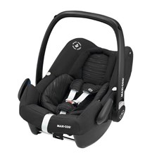 Maxi Cosi Rock i-Size Scribble Black (0-13kg)