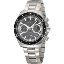 Bulova High Performance Quartz 98B298