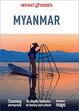 Insight Guides Myanmar  (Insight Guides)