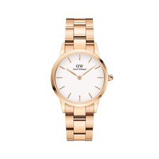 DANIEL WELLINGTON ICONIC LINK WHITE DW00100213