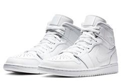 Buy Air Jordan 1 Mid ObsidianSummit White Game Royal 554724