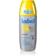 Ladival Sport Ochronny Krem W Sprayu Do Opalania Spf 20 150 Ml