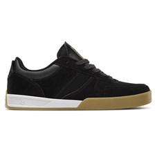 buty ÉS - Contract Black/Gum (964)