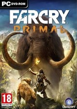 Far Cry Primal (Gra PC)