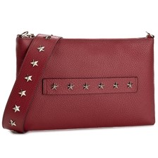 Torebka RED VALENTINO - Shoulder Bag NQ2B0709 Lacca 017