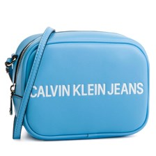 Torebka CALVIN KLEIN JEANS - Sculpted Logo Camera Bag K60K605247 445
