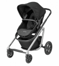 Maxi-Cosi Lila Nomad Black Spacerowy