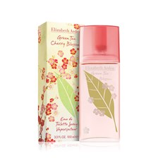 Elizabeth Arden Green Tea Cherry Blossom Woda toaletowa spray 100ml