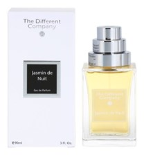 The Different Company Jasmin De Nuit woda toaletowa spray 90ml