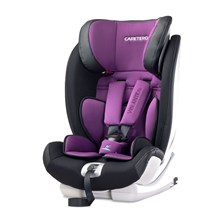 Caretero Volante Fix Purpurowy 9-36Kg