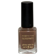 Max Factor Glossfinity Lakier do Paznokci Nr 165 Hot Coco