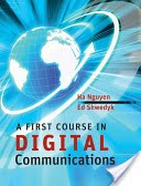 First Course in Digital Communications