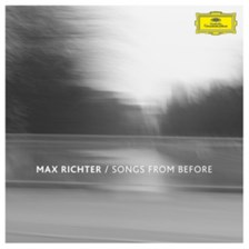 Max Richter Songs From Before (Winyl)