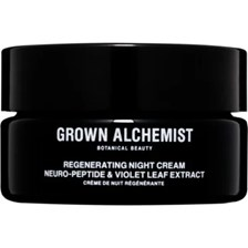 Grown Alchemist Activate regenerujący krem na noc 40ml
