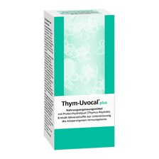 LongerLife Thym-Uvocal Plus 30 kaps
