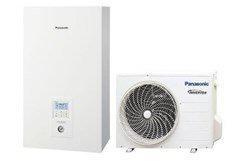 Panasonic Aquarea KIT-WC03H3E5