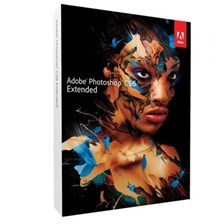 Adobe Photoshop Extended CS6 Win PL (65170147)